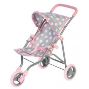 Lissi Good Night Baby 3 Wheel Jogger