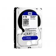 "WD Blue interne 3,5""-Festplatte WD60EZRZ, 6 TB, SATA III"