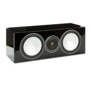 Boxe - Monitor Audio - Silver Centre Natural Oak