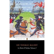 Le Morte d'Arthur: v. 1 by Sir Thomas Malory