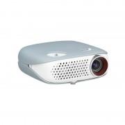 Videoproiector LG PW800 LED WXGA 3D Ready White