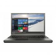 Laptop Lenovo ThinkPad T540P 15.6 inch Full HD Intel Core i7-4710MQ 8GB DDR3 500GB HDD Windows 10 Pro Black