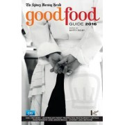 The Sydney Morning Herald Good Food Guide 2016 by Myffy Rigby