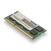 Memorie SO-DIMM Patriot Signature Line 8GB DDR3 1600MHz 1.5V CL11 Dual Rank, PSD38G16002S