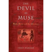 Devil as Muse by Fred Parker