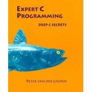Expert C Programming by Peter Van Der Linden