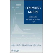 Comparing Groups by Andrew S. Zieffler