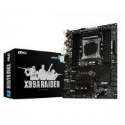 MSI X99A RAIDER - Raty 10 x 91,70 zł