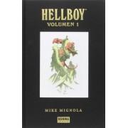 Hellboy 1 by Mike Mignola