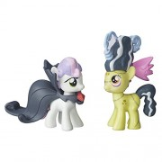 My Little Pony Friendship is Magic Collection Sweetie Belle and Apple Bloom by My Little Pony
