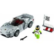 Set Constructie Lego Speed Champions Porsche 918 Spyder