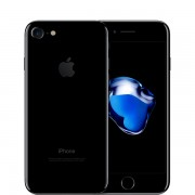 iPhone 7 de 256GB Preto brilhante Apple