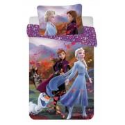 Disney Jégvarázs ovis ágynemű