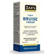 Zax's Original Bruise Cream - #1 Selling Bruise Cream, Speeds Healing by 4 Days!, Reduces Pain & Inflammation, Reduces Discoloration, Ideal for Medical Cabinet & 1st Aid Kit