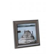 Fotolijst met rvs asbuisje (0.025 liter)