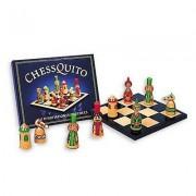 Chessquito Sentosphère