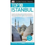 DK Eyewitness Top 10 Travel Guide: Istanbul by DK