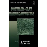 Polymer-clay Nanocomposites by T. J. Pinnavaia