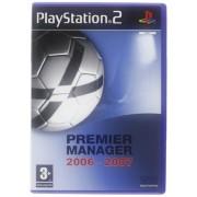 Premier Manager 2006-07 [Edizione: Regno Unito]