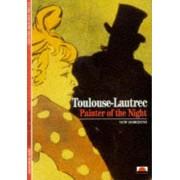 Toulouse-Lautrec by Claire Freches