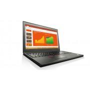 "Lenovo ThinkPad T560 2.3GHz i5-6200U 15.6"" 1920 x 1080pixels Black Notebook 20FH001BMH"