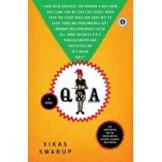 Q & A by Vikas Swarup