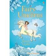 Fairy Unicorns Cloud Castle by Zanna Davidson