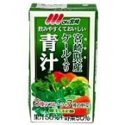 青汁 125ml紙パック(1ケース)