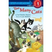 Too Many Cats by Lori Haskins Houran