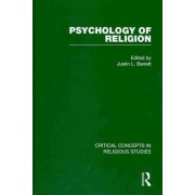 Psychology of Religion by Justin L. Barrett