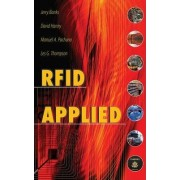 RFID Applied by Jerry Banks