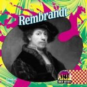 Rembrandt by Adam G Klein