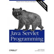 Java Servlet Programming by Jason Hunter