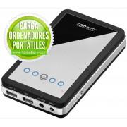 Batería externa para dispositivos móviles 5-9-12V/10000mAh BAT1804
