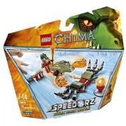 Lego Chima Fire Claw 70150