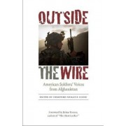 Outside the Wire by Christine Dumaine Leche