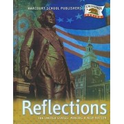 California Reflections: The United States by Priscilla H Porter