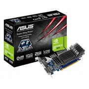 Asus GeForce GT 610, GT610-SL-2GD3-L