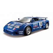 Bugatti EB110 Super Sport (1994 Race) - 1:18