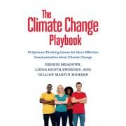 The Climate Change Playbook: 22 Systems Thinking Games That Teach Us How to Seek Solutions and Create Change