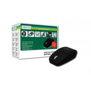MOUSE WIRELESS OTTICO USB CON SCROLL