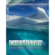 Chemistry for Today by Maren Hansen