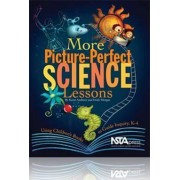More Picture-Perfect Science Lessons by Karen Ansberry