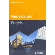Prisma Dutch-English Pocket Dictionary by G. J. Visser