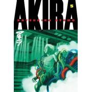 Akira: v. 5 by Katsuhiro Otomo