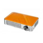 VIVITEK PROJEKTOR QUMI Q6 DLP 1280X800 800ANSI LUMEN 30000:1 (QUMI Q6 ORANGE)