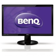 "Monitor BenQ GL955A, 19"", LED, 1366x768, 12M:1, 5ms, 200cd, D-SUB, čierny"