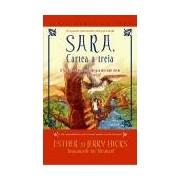 SARA, cartea a treia. O bufniţă vorbitoare valorează mai mult decât o mie de cuvinte!.