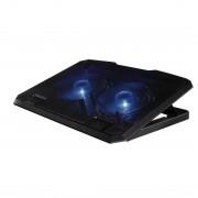 Cooler laptop Hama 53065 Black