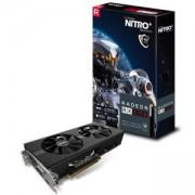 Видео карта Sapphire Nitro + RX 570 4G G5 L